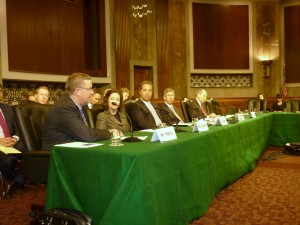 U.S. Senate Committee on Energy and Natural Resources